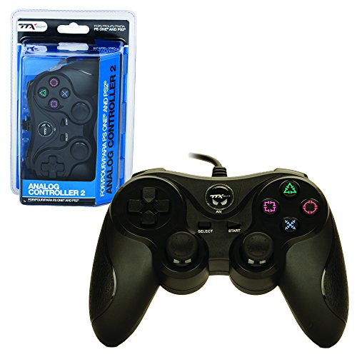TTX PS2 Controller - Wired - New - Similar...