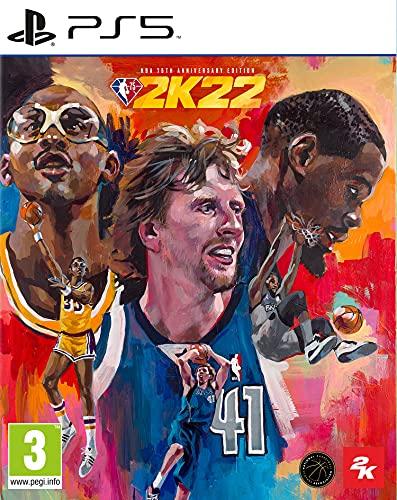 Nba 2K22 (75th Anniversary Edition) - Limited - PlayStation 5