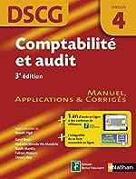 Comptabilité et audit de Carol Beau