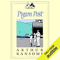Pigeon Post's image