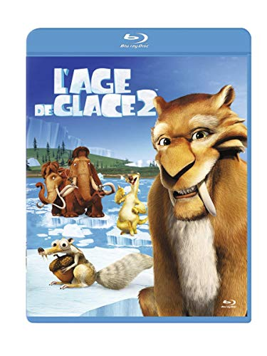 Age De Glace 2 + Dvd [Edizione: Francia]