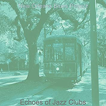 Echoes of Jazz Clubs