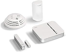 Bosch Smart Home Veiligheid Starterset met App-Functie, Variant Voor Duitsland En Oostenrijk