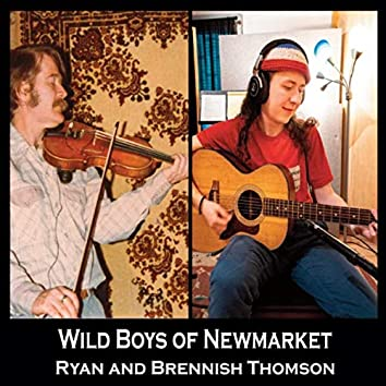 Wild Boys of Newmarket