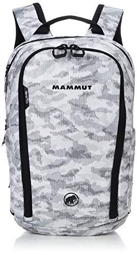 Mammut Seon Shuttle X White Camo 22 Liter