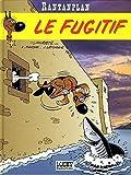 Rantanplan, tome 7 - Le Fugitif
