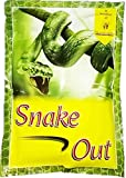 Pestomatic Snake Out Non Toxic No Chemical Snake Repellent Powder for Outdoor, Indoor