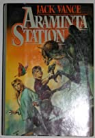 Araminta Station (Cadwal Chronicles, Vol 1)