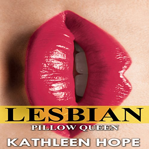 Lesbian: Pillow Queen audiobook cover art