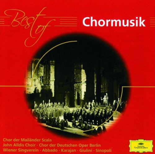 Best of Chormusik