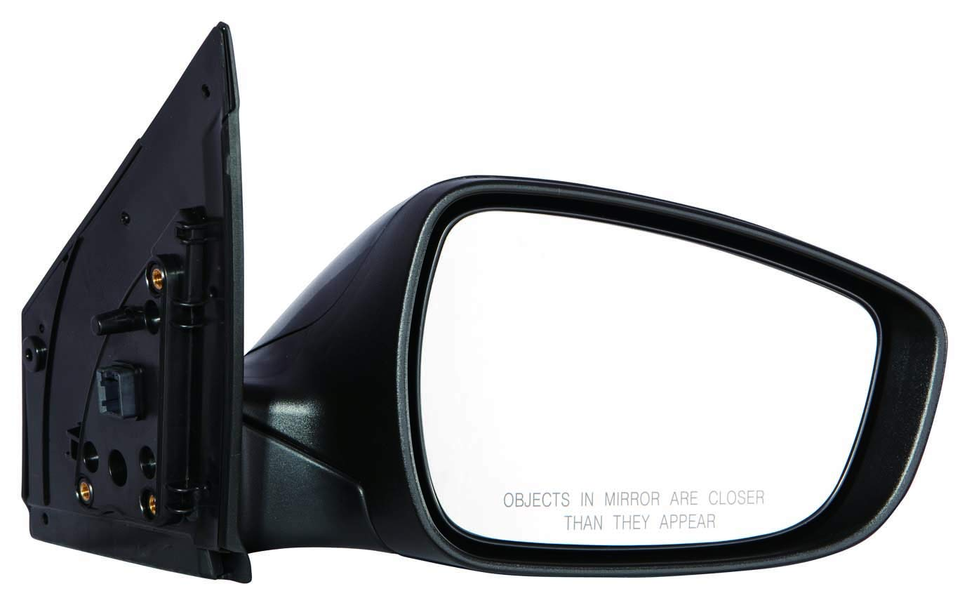 Gold Shrine for 2009 2010 2011 2012 2013 Toyota Corolla Power Heated Side Mirror Driver Side Replacement