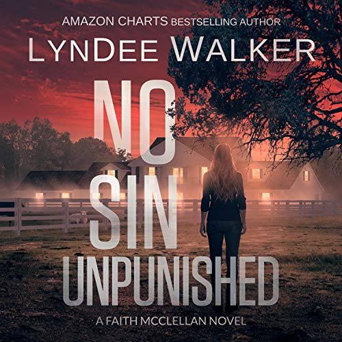 No Sin Unpunished Audiobook By LynDee Walker cover art
