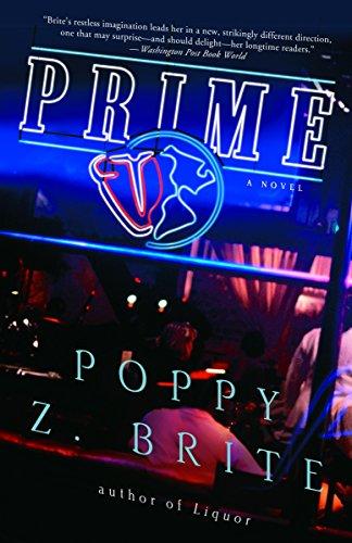 Prime: A Novel (Rickey and G-Man Series, Band 3)