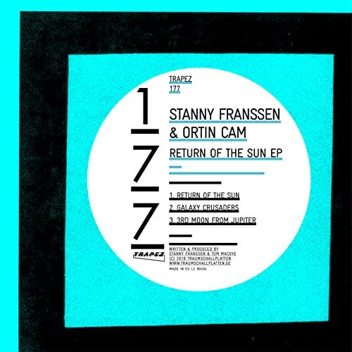 Stanny Franssen & Ortin Cam