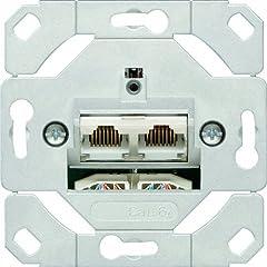Gira 245200 2-fach Cat.6A IEEE