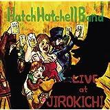 LIVE at JIROKICHI