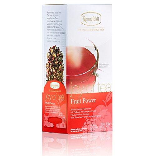 Ronnefeldt Fruit Power