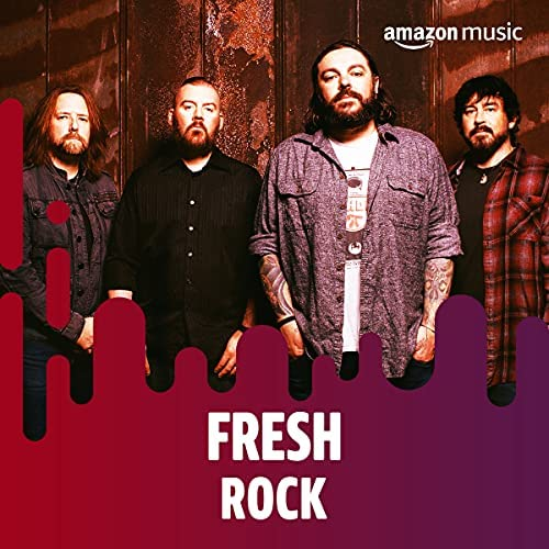 Curated by Amazon's Music Experts and Updated Fridays