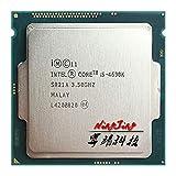 i5-4690K i5 4690K I5 4690 K 3.5 GHz Quad-Core Quad-Thread 88W 6M CPU Processor LGA 1150