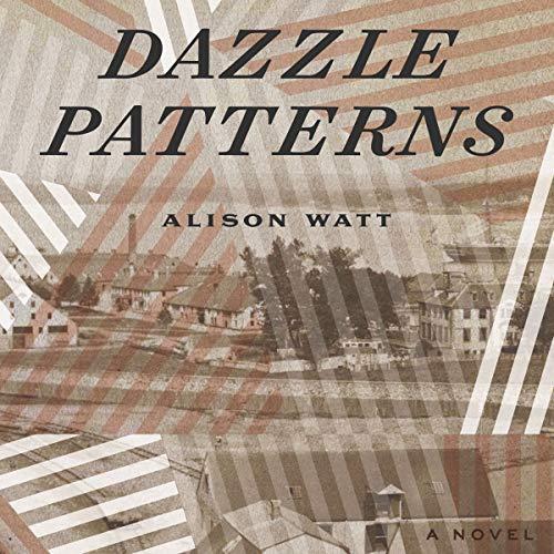 Couverture de Dazzle Patterns