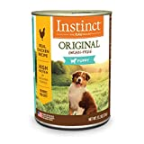 Instinct Puppy Canned Puppy Food