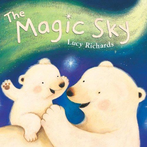 The Magic Sky cover art