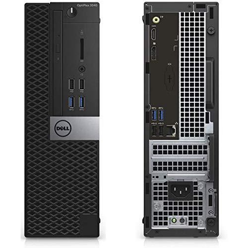 DELL Optiplex 3040 SFF | Intel Core i5-6400t 2.2Ghz | 16Gb Ram | 256GB SSD | WIN10PRO | hdmi | (Ricondizionato)