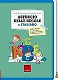 Astuccio delle regole di italiano...