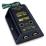 Sinuslive High/Low-Level-Converter - Lautsprecherkabel auf Cinch