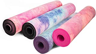 GUOJIAYI 5mm yoga mat pad anti-skid weight loss fitness fitness gymnastics mat fitness bodybuilding Pilates