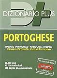 Dizionario portoghese. Italiano-portoghese, portoghese-italiano...
