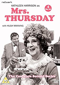Mrs. Thursday - The Complete Second Series
