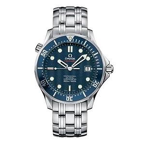 Omega Men's 2220.80.00 Seamaster 300M Chrono Diver 'James Bond' Watch