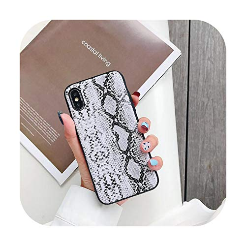Phone cover Funda de teléfono vintage para iPhone Xr Xs Max X mate suave TPU para iPhone 6 6S 7 8 Plus cubierta trasera de lujo - 1 para iPhone Xs Max