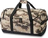 Dakine Bolsa de deporte EQ Duffle, 50 litros, bolsa de deporte plegable con cremallera de doble cursor y asa larga Bolsa cómoda y resistente para equipación deportiva o de viaje