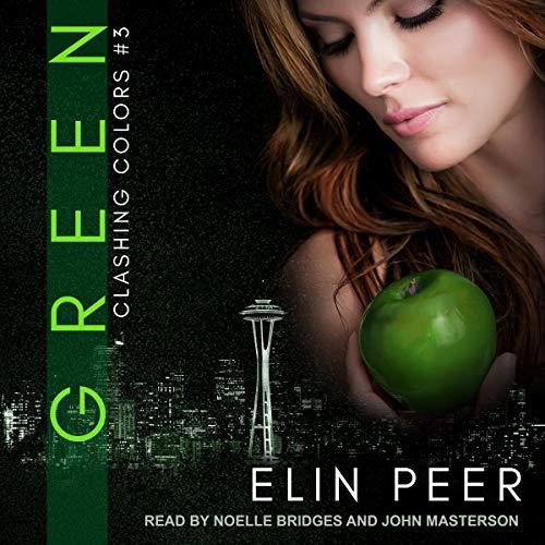 Couverture de Green