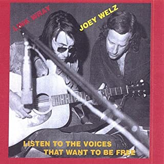 Fire and Brimstone (Link Wray)