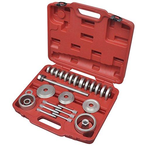 Festnight- Kit d'outils Boîtes à Outils pour l'installation et démontage du roulement de Roue