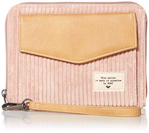 Roxy womens Wallet, Ash Rose, 1SZ US