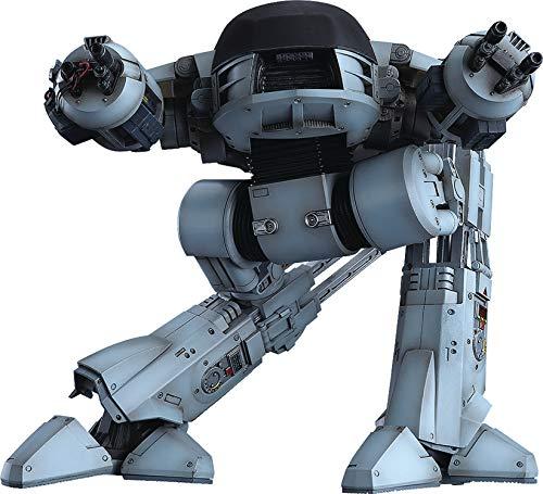 グッドスマイルカンパニー MODEROID ロボコップ ED-209 ノンスケール PS&ABS製 組み立て式プラスチックモデ...