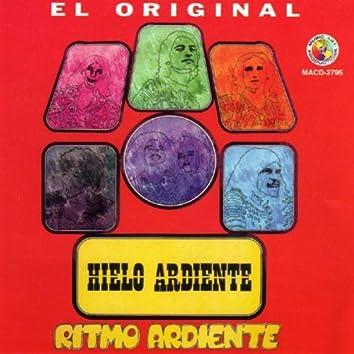 El Original Ritmo Ardiente
