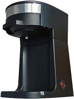 MJYDQ American Electric Goutte à Goutte Cafetière Automatique Mini Espresso Latte Teapot Chaudière Poudre café thé Vapeur ...