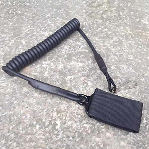 X-Baofu, Combate Ajustable Honda telescópico Pistola...