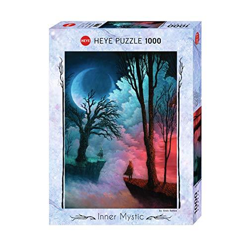 Heye 3329880 1000 Teile Puzzle, Mehrfarbig