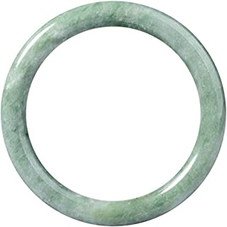 Natural Stone Opaque Bangle Bracelet -Energy for Women Set with Box