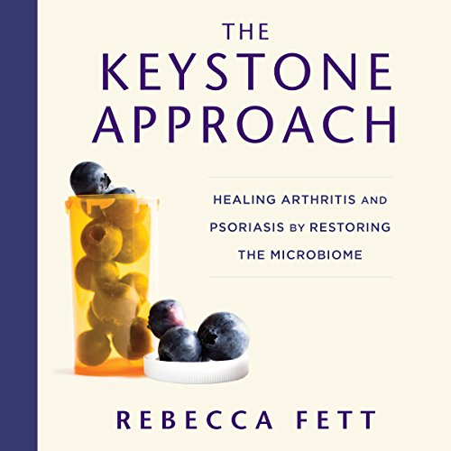The Keystone Approach audiobook cover art