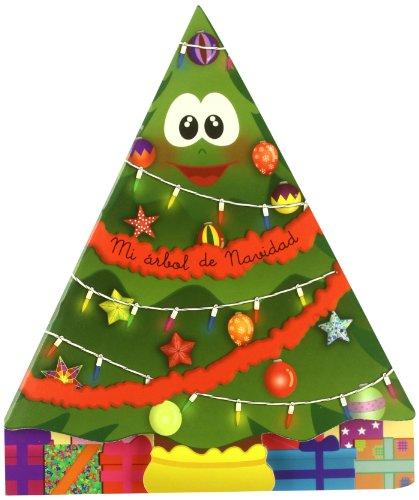 Mi Arbol De Navidad (Cuentos Navidad)