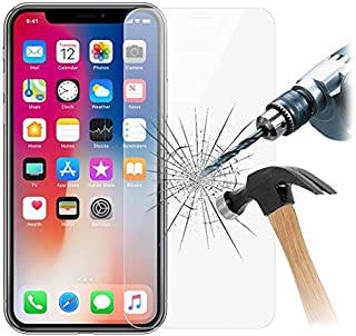 Devia Entire View Tempered Glass 0.26mm for iPhone 6.1 - Clear