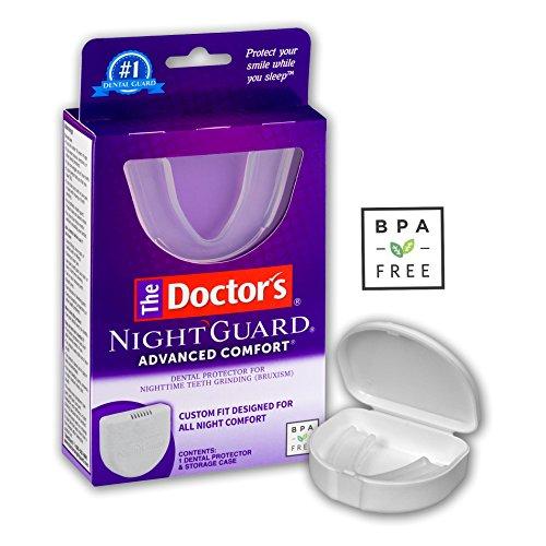 The Doctor's Advanced Comfort NightGuard | 1 Dental Guard...