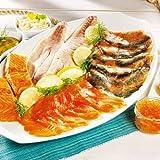 Fischplatte Captains Diner 925g -